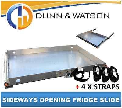 ENGEL MT60FP Sideways Fridge Slide Unit 80Ltr & Over (Heavy Duty)