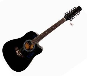 Tori-Amos-Autographed-12-String-Acoustic-Guitar-UACC-RD-COA-AFTAL