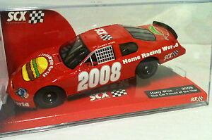 Qq 63440 Scx Import Chevrolet Montecarlo Harry Wise 2008 Accueil Monde de courses