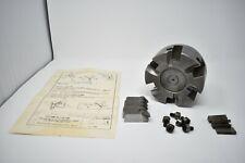 Vintage Wolfram Amp Molybdaen Ag Stellram Milling Head A 492