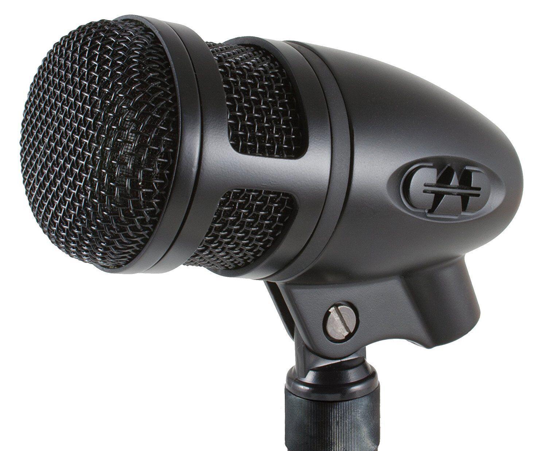 Cad - D88 - Superniere Kick Schlagzeug Mikrofon