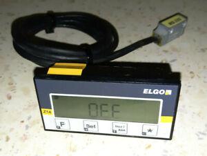 Elgo Z14 digital meter (DRO)