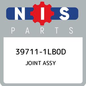 39711-1LB0D-Nissan-Joint-assy-397111LB0D-New-Genuine-OEM-Part