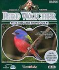 Bird Watcher: The Interactive Birding Game (PC, 1999)