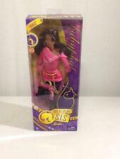 2012 Barbie So In Style Grace Babyphat Doll