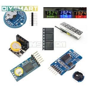 DS3231 Precision RTC Real Time Clock Memory Module For   3.3V 5V