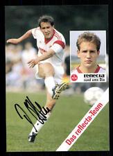 Dirk Otten Autogrammkarte 1 FC Nürnberg Original Signiert+A 91860