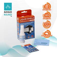GoGoNano Invisible Liquid Screen Protector For 15+ Smartphones - iPhone 7/6/6s