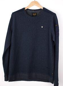 PME LEGEND Herren Freizeit Pullover Sweatshirt Größe L ARZ1466