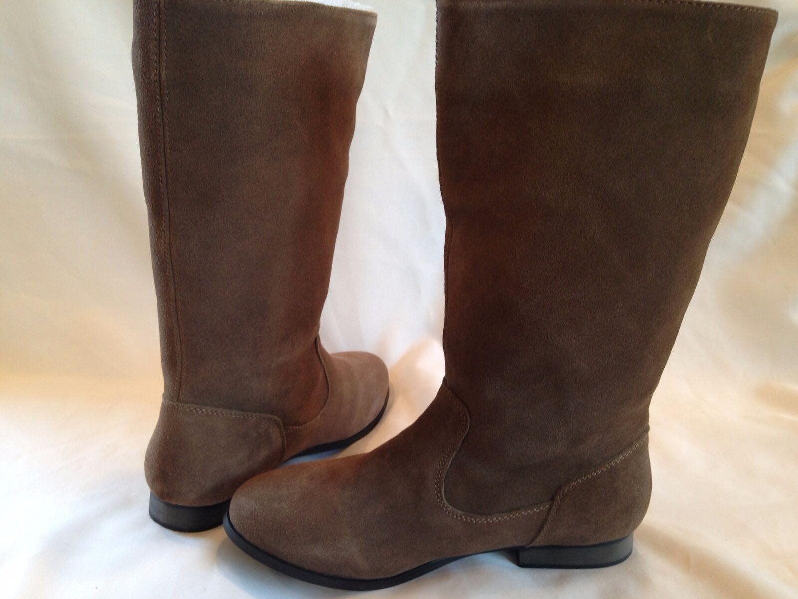 GC Shoes Womens Mandy Latte Size 6.5