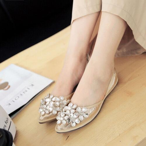 Mokassins Schwarzes Damenschuhe Komfortabel Weich Silber silber Black gold Gold Ballerinaschuhe dqIwpFZ5d