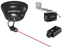 Laser Parkassistent 975EML incl. Infrarossi Luce armadio 770E accessori