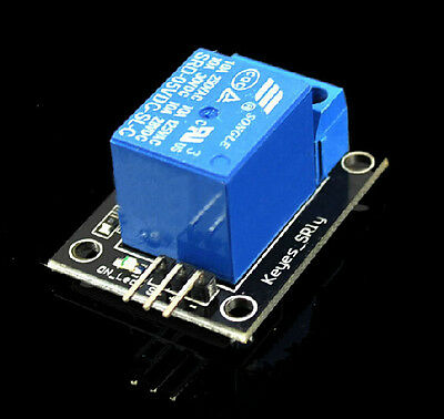 KEYES KY019 5V Relay Module  FOR The ARDUINO AVR PIC Hot us999