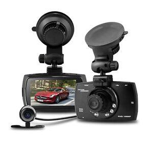 Super-HD-Advanced-Portable-Car-Camcorder-Black-COD-Paypal