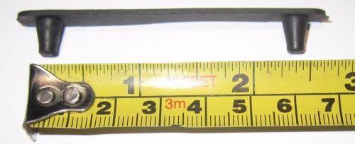 Set of 4 1962-1965 GM Door Drain Hole Seals OEM #4853425 Strips