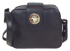 item 1 NEW Kate Spade Isla Chrystie Street Leather Black Shoulder Bag  WKRU2582  298 -NEW Kate Spade Isla Chrystie Street Leather Black Shoulder  Bag WKRU2582 ... d3156f64305f9