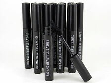 6x Big & Beautiful Lashes Black Mascaras Wholesale Job Lot Cosmetics Make Up