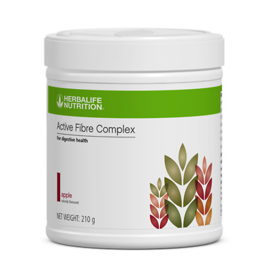 Details about  Herbalife Active Fibre Complex Maintaining Healthy Digestion Flavour Apple