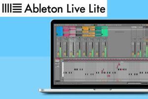 Ableton live daw free