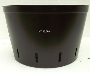 Hydrokultur-Kulturtopf-32-19-5-Stueck-Hydroeinsatz-Hydrokulturen