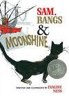 Sam, Bangs & Moonshine by Evaline Ness (Hardback, 1971)