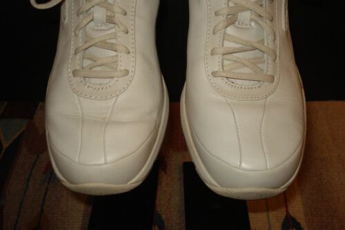 8 New Cool Walking Casual Oxford Balance Eu Sz Leather 39 Minty Us Ivory vqwfFB