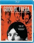 Good OL Freda 0876964006200 With Tony Barrow Blu-ray Region a