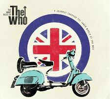 MANY FACES OF THE WHO  3 CD NEU