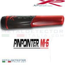 NUOVISSIMO PINPOINTER WS MI-6 XPLORER PER METAL DETECTOR DEUS MINERALIZZATO ORO