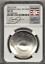 2014-P $1 National Baseball Hall of Fame Silver Dollar NGC MS70 Cal Ripken Jr.