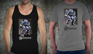 Titanfall-Titan-Fall-Ogre-Ps3-Xbox-360-one-game-T-shirt-tee-shirt