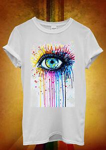 Rainbow-Eye-Art-Drawing-Hipster-Cool-Men-Women-Unisex-T-Shirt-Tank-Top-Vest-625