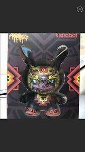 Kidrobot-2018-Dunny-5-inch-Cosmic-Jaguar-Dunny-by-Jesse-Hernandez-Exclusive