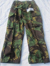 Trousers Combat Tropicale,DPM Pantaloni mimetici tropicali,Tgl 72/76/92 XS,#