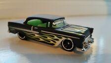 Hotwheels '55 Chevy