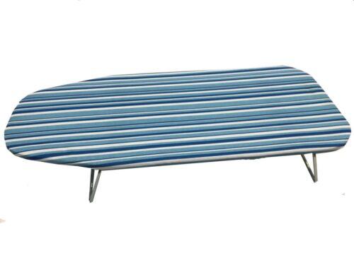 Tavolo DA STIRO TAVOLO STIRO Air Board STIRO manica stiro richiudibile 70x30