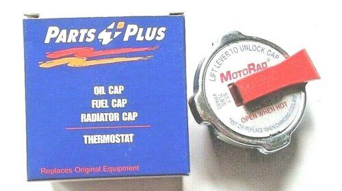 Radiator Cap-Safety Lever Parts Plus//CST 7707