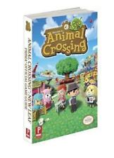 Animal Crossing: New Leaf : Prima Official Game Guide by Stephen Stratton (2013,