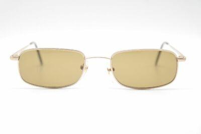 Coconuts 7200 001 51[]19 Gold Eckig Sonnenbrille Sunglasses Neu