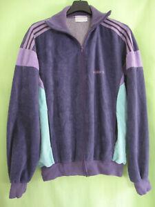 80s Adidas jacket   Veste vintage, Vetement vintage