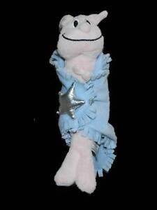 Fiesta 10 Bubba Gump Shrimp Blanket Baby Plush Stuffed Animal Ebay
