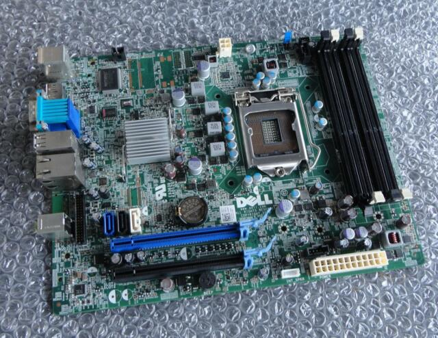 Dell D28YY 0D28YY Optiplex 790 SFF Socket 1155 Motherboard / System Board