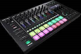Groovebox, Roland MC-707
