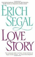 Love Story by Erich Segal (2012, Paperback)