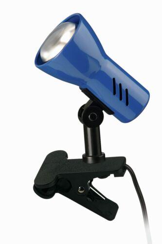 Klemmleuchte Briloner 2794-010P Schreibtischlampe Kabelschalter