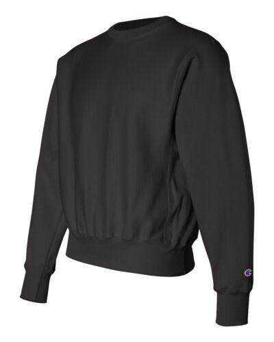 Weave® y 3xl redondo con poliéster Reverse algodón Champion cuello S de sudadera S149 SWq54nZaf
