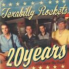 20 Years Rollin Down The Track von Texabilly Rockets (2013)