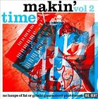 No Lumps of Fat or Gristle by Makin' Time (CD, Mar-2009, Big Beat Records (Dance))