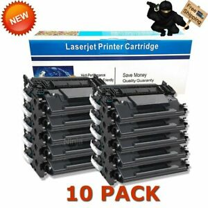 10Pk-CF226X-26X-Black-Toner-Cartridge-for-HP-LaserJet-Pro-M402n-M426-M426fdw-MFP