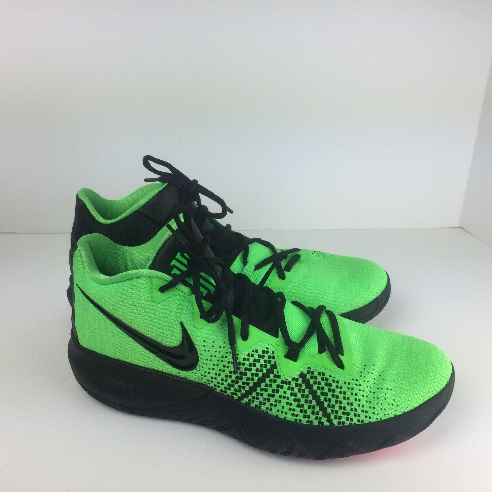 74f7979dd67d Nike Kyrie Flytrap shoes Men s Basketball Sneakers Rage Rage Rage Green  AA7071-300 a79793